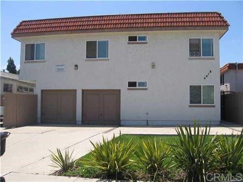 Photo of 4418 36th Street #2, San Diego, CA 92116 (MLS # PTP2103826)