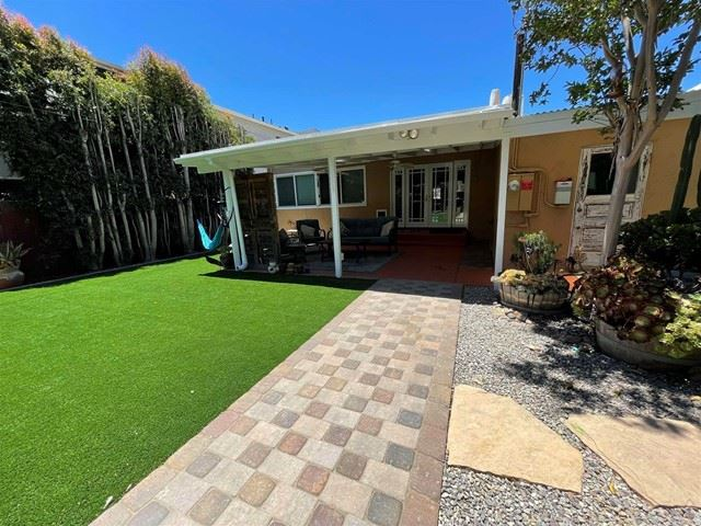 Photo of 4547 Cleveland Avenue, San Diego, CA 92116 (MLS # NDP2106826)