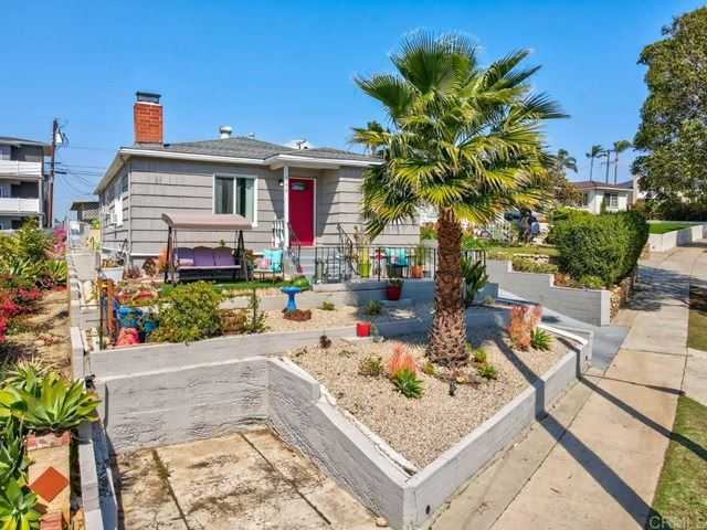 Photo of 845 E 13Th Street, National City, CA 91950 (MLS # PTP2101826)