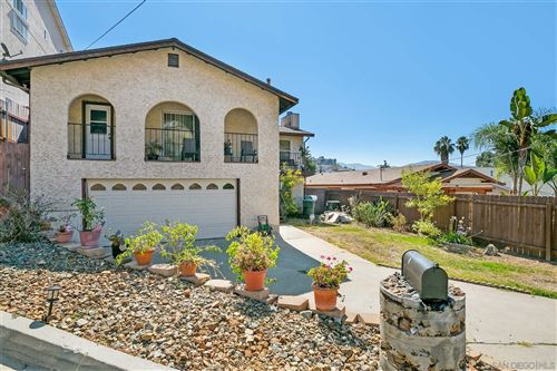 Photo of 1307 La Presa Ave, Spring Valley, CA 91977 (MLS # 200047827)