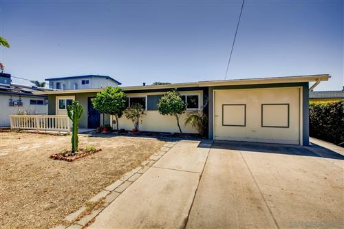 Photo of 5105 Bellvale Avenue, San Diego, CA 92117 (MLS # 210011827)