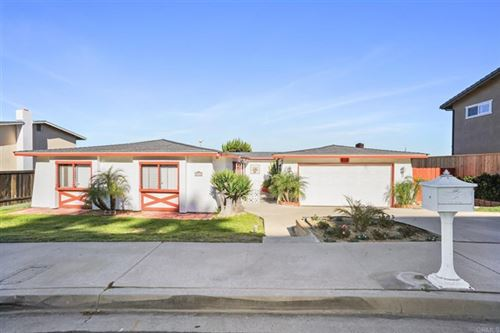 Photo of 5741 Desert View Dr., La Jolla, CA 92037 (MLS # NDP2100827)
