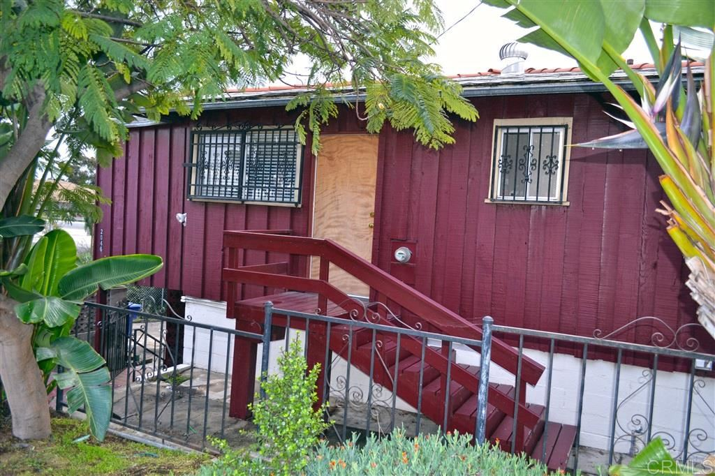 Photo of 2046 E 11Th St, National City, CA 91950 (MLS # 200012827)