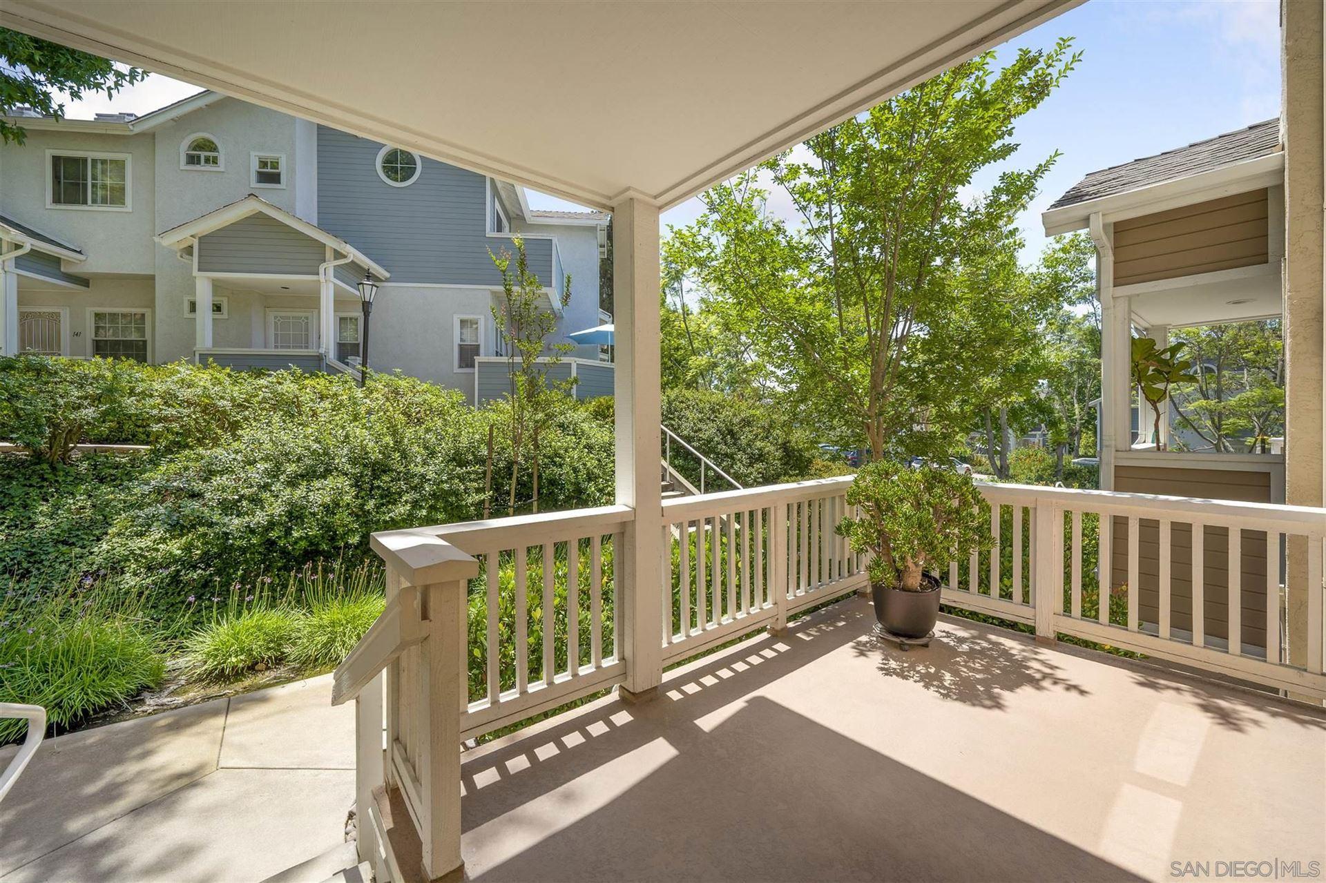 Photo of 9950 Scripps Vista Way #124, San Diego, CA 92131 (MLS # 210021827)