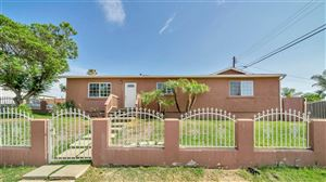 Photo of 9461 Saint George St, Spring Valley, CA 91977 (MLS # 190041828)