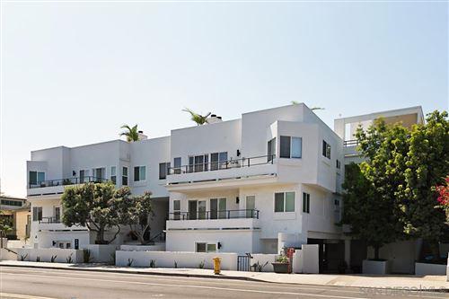 Photo of 422 Rosecrans St #3, San Diego, CA 92106 (MLS # 210025828)
