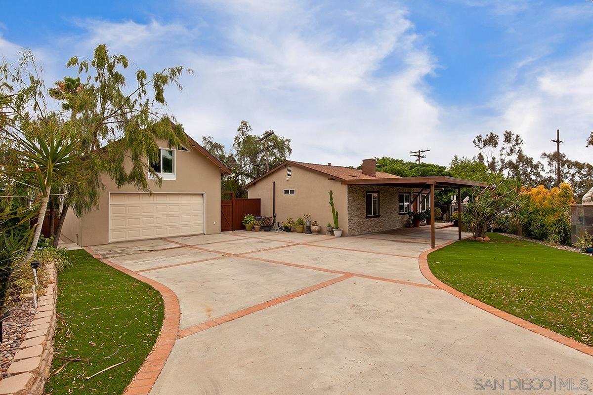 Photo of 3505 Wilson Avenue, San Diego, CA 92104 (MLS # 210021828)