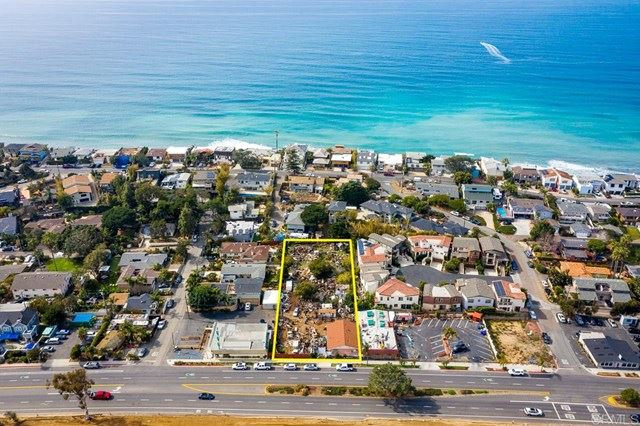 Photo of 654 N Coast HWY 101, Encinitas, CA 92024 (MLS # NDP2101828)