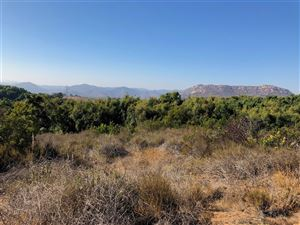 Photo of 0 Couser Canyon, Valley Center, CA 92082 (MLS # 180034829)