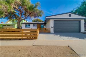 Photo of 3173 Mobley St, San Diego, CA 92123 (MLS # 190061829)