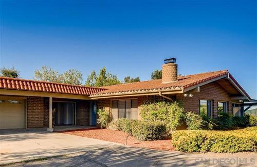 Photo of 1712 Santa Margarita Drive, Fallbrook, CA 92028 (MLS # 200035829)