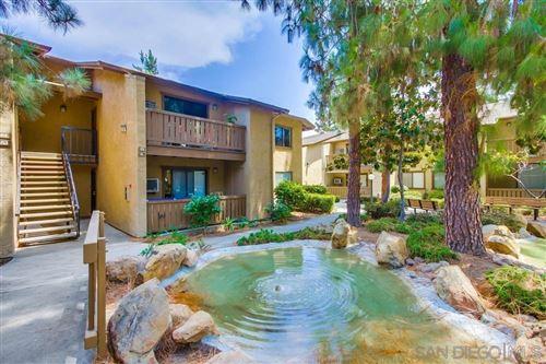 Photo of 10226 Black Mountain Rd #82, San Diego, CA 92126 (MLS # 210020829)