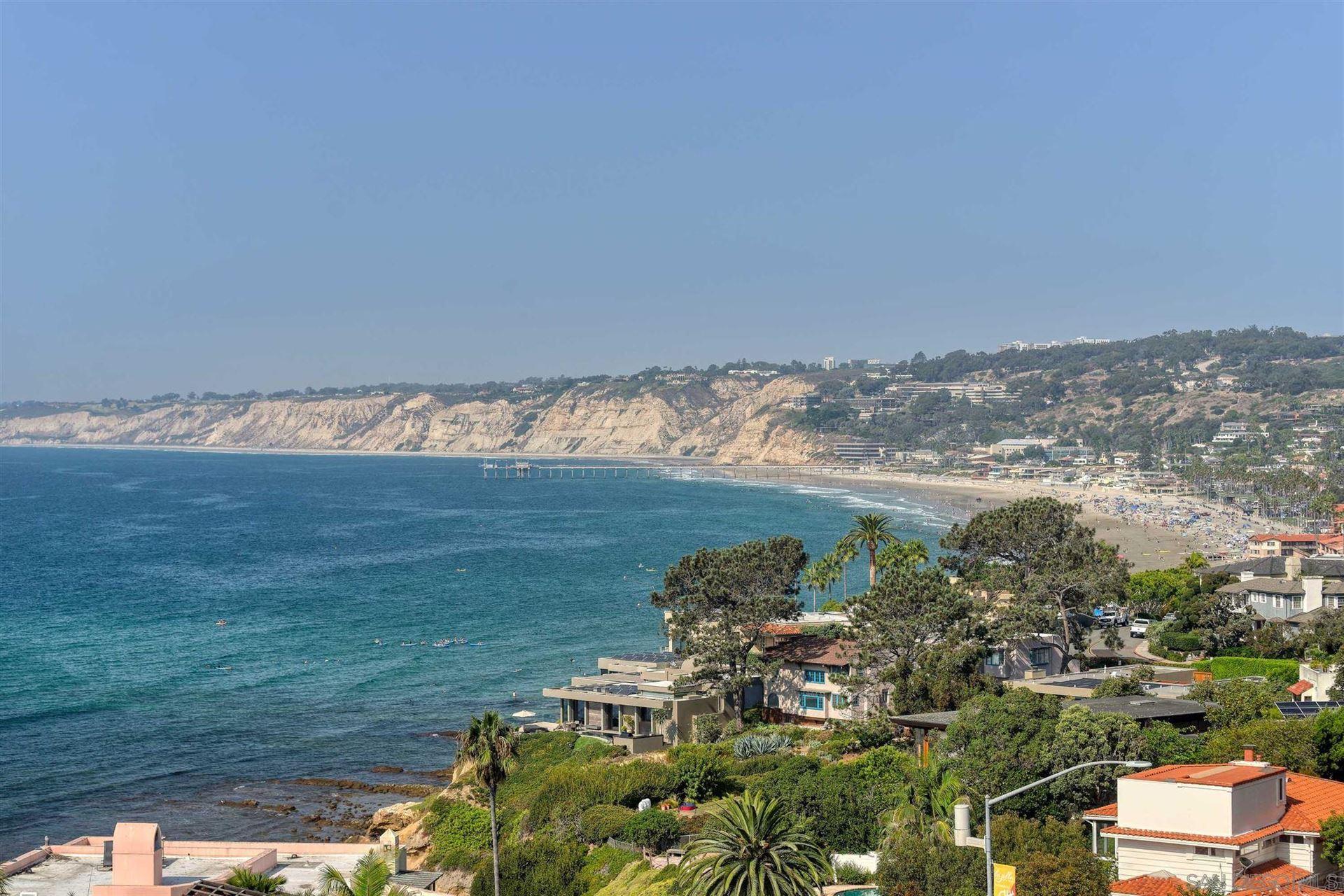 Photo of 1640 Ludington Lane, La Jolla, CA 92037 (MLS # 210008829)
