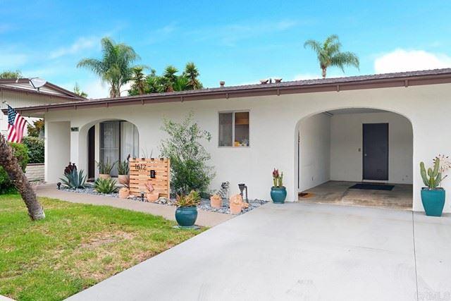 Photo of 1612 La Madera Lane, San Marcos, CA 92078 (MLS # NDP2111829)