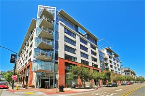 Photo of 527 10th Ave #309, San Diego, CA 92101 (MLS # 180012830)