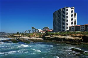 Photo of 939 Coast Blvd. #16G, La Jolla, CA 92037 (MLS # 180052830)