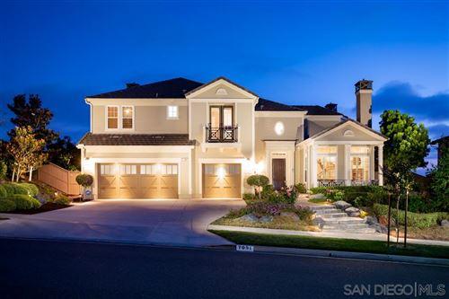 Photo of 7091 Heron Circle, Carlsbad, CA 92011 (MLS # 200028830)