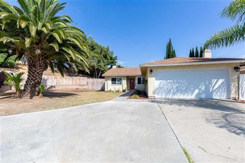 Photo of 315 Vecino Ct, Spring Valley, CA 91977 (MLS # 200030830)
