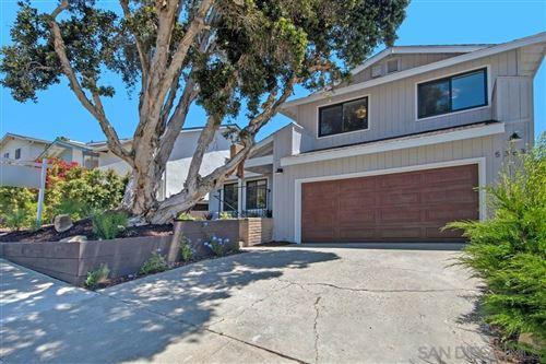 Photo of 5363 Bothe, San Diego, CA 92122 (MLS # 200031830)