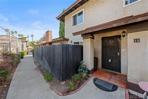 Photo of 1213 E Ave #E18, National City, CA 91950 (MLS # 210024830)