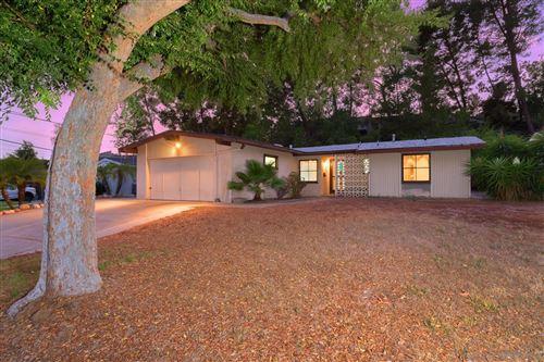 Photo of 14184 Halper Rd., Poway, CA 92064 (MLS # 210026830)
