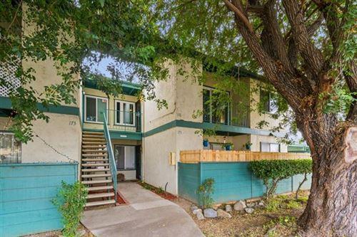 Photo of 1811 E Grand Ave #176, Escondido, CA 92027 (MLS # NDP2003830)