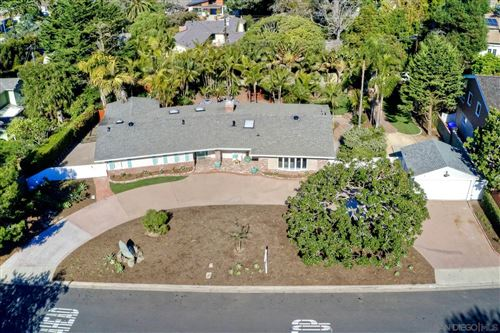 Photo of 3750 Dudley St, San Diego, CA 92106 (MLS # 200052831)