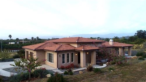 Photo of 30065 Stone Summit Drive, Valley Center, CA 92082 (MLS # NDP2103831)