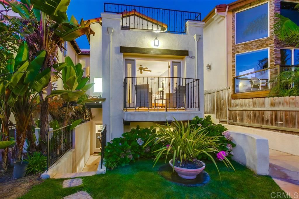 Photo of 2335 Manchester Ave, Cardiff by the Sea, CA 92007 (MLS # 200043831)