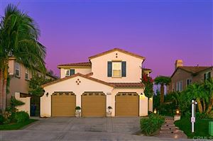 Photo of 1188 Players Dr, Oceanside, CA 92057 (MLS # 190058832)