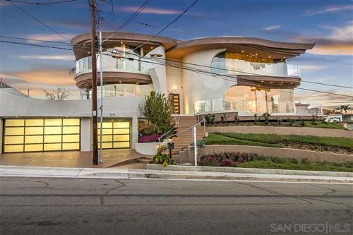 Photo of 1676 Plum Street, San Diego, CA 92106 (MLS # 200023832)