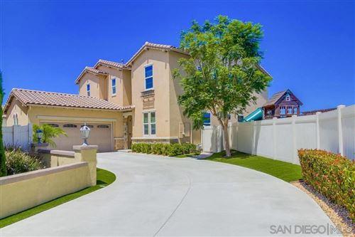 Photo of 1504 Astor Ct, Chula Vista, CA 91913 (MLS # 210020832)