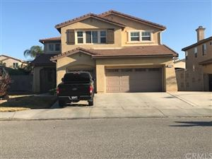 Photo of 2812 Hartley Parkway, San Jacinto, CA 92582 (MLS # 300968832)