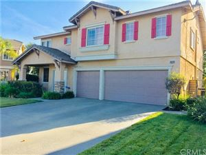 Photo of 9626 Heatherbrook Place, Rancho Cucamonga, CA 91730 (MLS # 301484832)
