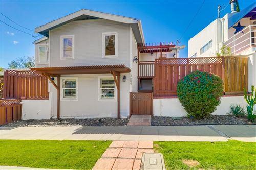 Photo of 3684 Richmond St., San Diego, CA 92103 (MLS # 210009833)
