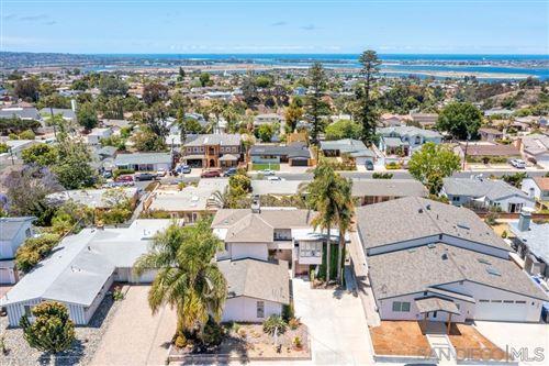 Photo of 2374 Cowley Way, San Diego, CA 92110 (MLS # 210014833)