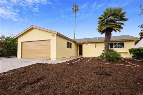 Photo of 610 Arthur Avenue, Oceanside, CA 92057 (MLS # NDP2103833)