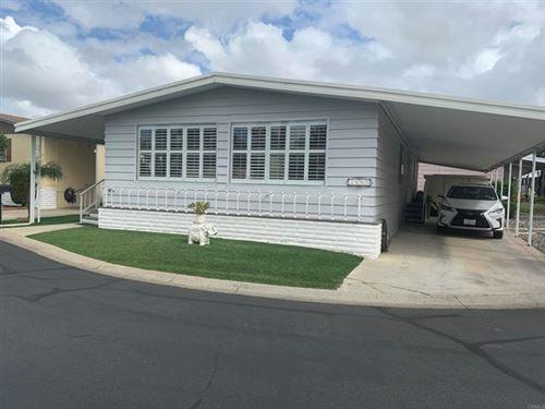 Photo of 3405 Don Alvarez Drive, Carlsbad, CA 92010 (MLS # NDP2111833)