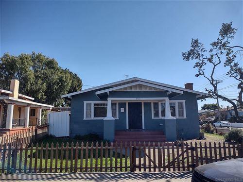 Photo of 3501 Grim, San Diego, CA 92104 (MLS # 210005834)
