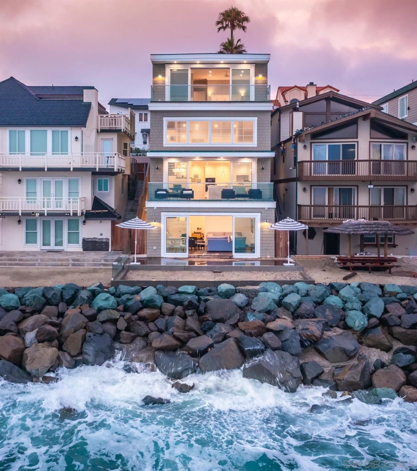 Photo of 1819 S Pacific St, Oceanside, CA 92054 (MLS # 210021834)