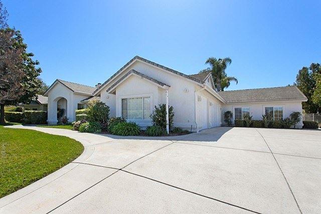 Photo of 14433 Tyler Lane, Valley Center, CA 92082 (MLS # NDP2102834)