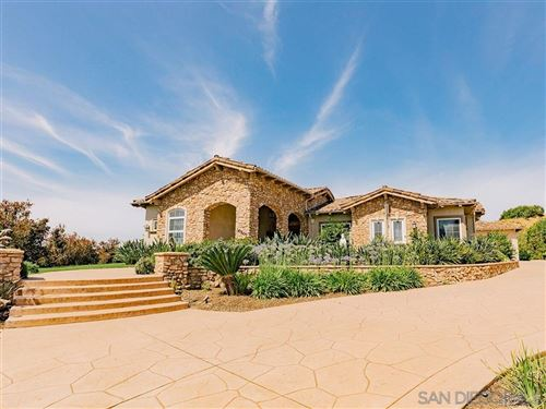Photo of 30207 Au Bon Climat Court, Bonsall, CA 92003 (MLS # 200024835)