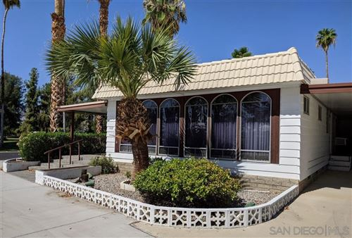 Photo of 1010 Palm Canyon Dr #102, Borrego Springs, CA 92004 (MLS # 200030835)