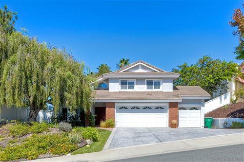 Photo of 7914 Corte Cardo, Carlsbad, CA 92009 (MLS # 210026835)