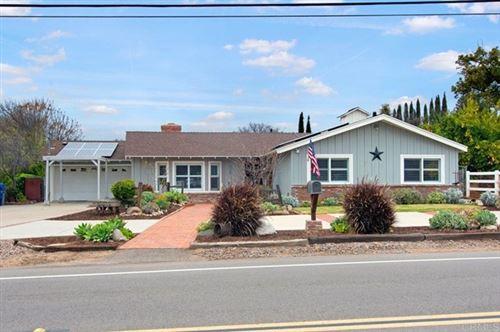 Photo of 13138 Julian Ave, Lakeside, CA 92040 (MLS # PTP2101835)