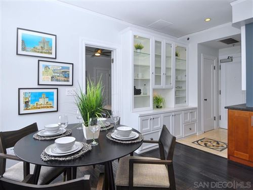 Tiny photo for 702 Ash St. #606, San Diego, CA 92101 (MLS # 210009836)