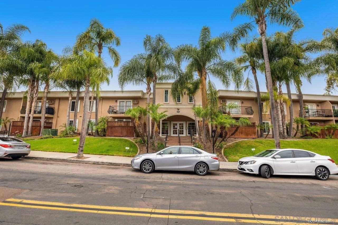 Photo of 4570 54th Street #218, San Diego, CA 92115 (MLS # 210021836)