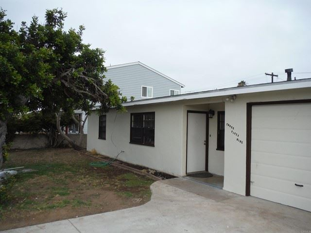 Photo of 359 ELDER Avenue, Imperial Beach, CA 91932 (MLS # PTP2105836)
