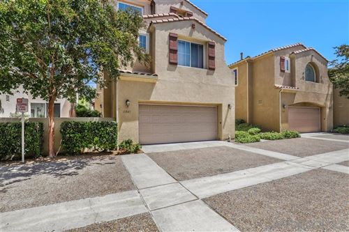 Photo of 1543 Caminito Cremona, Chula Vista, CA 91915 (MLS # 200039837)