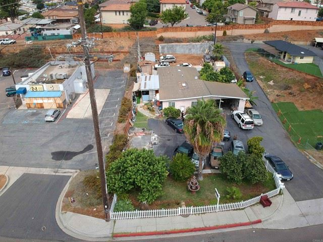 Photo of 2525 Sweetwater Rd, National City, CA 91950 (MLS # PTP2106837)